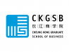 Cheung Kong Graduate School of Business - Logo